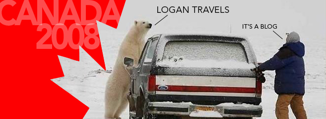 Logan Travels