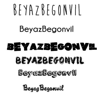 yazı fontları-font nedir