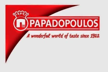 Collaborazione Papadopoulous