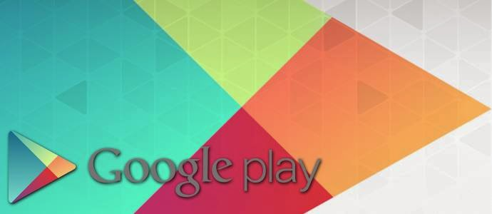 Google Play Store Akan Menampilakn Iklan