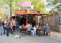 מסעדות זולות בברלין