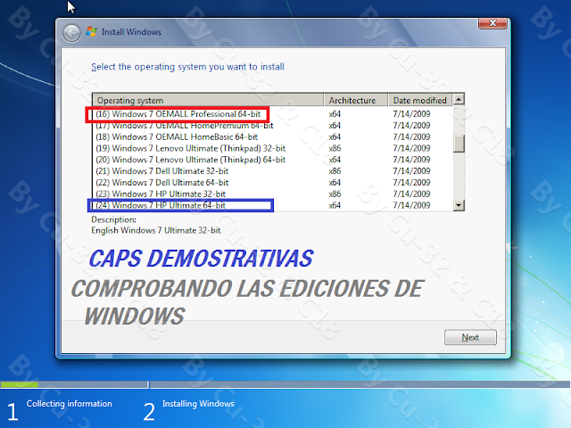 windows 7 home premium oa latam 64 bits iso español