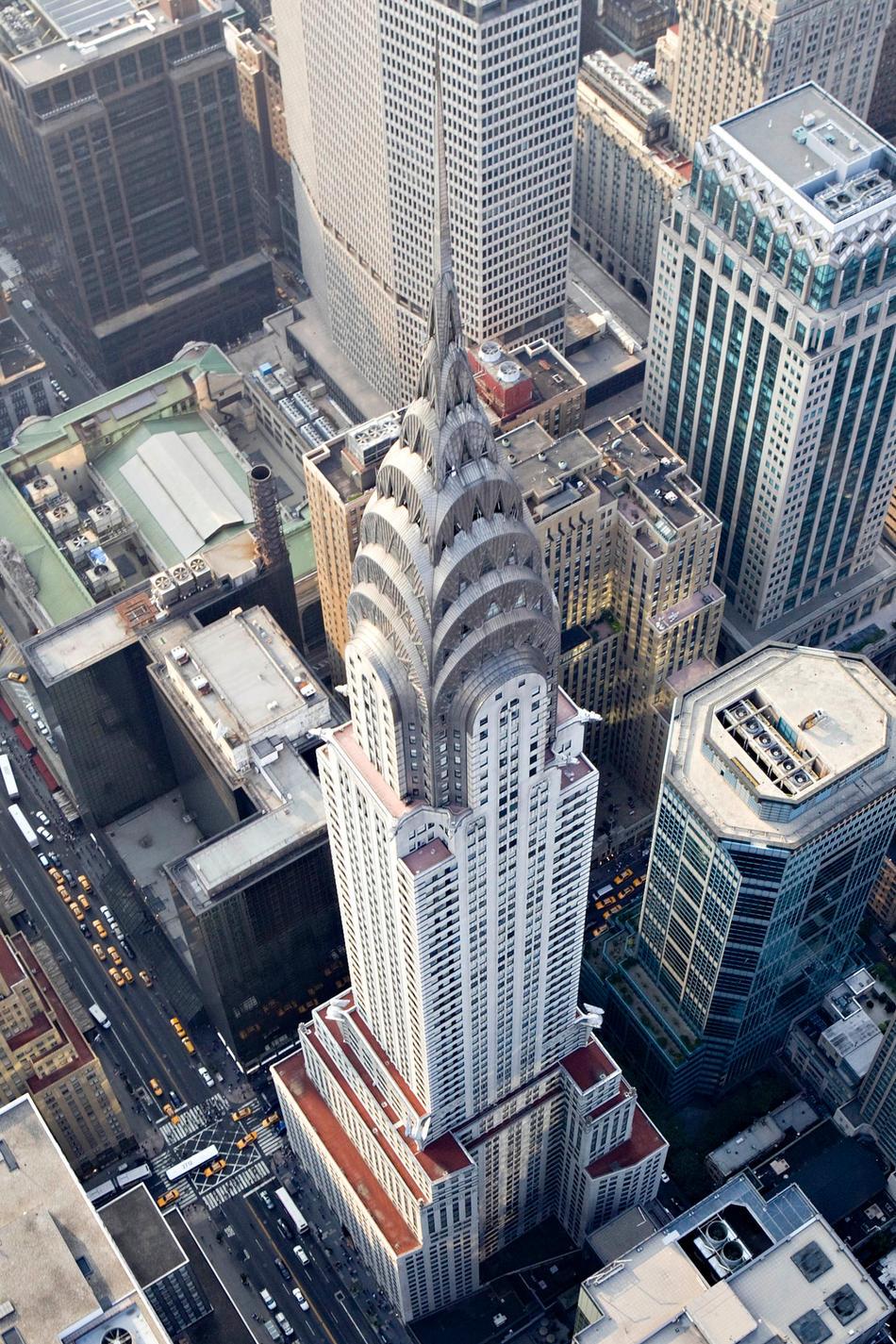 new architecture design city new york. Black Bedroom Furniture Sets. Home Design Ideas