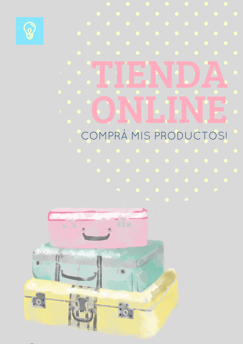 Comprá mis productos!