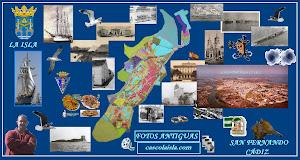 LA ISLA DE LOS CAÑAILLAS