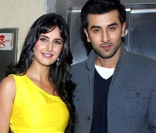 Katrina is happy to stand with Ranbir