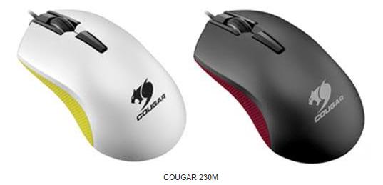 COUGAR 230M