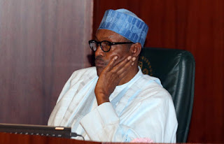Nigerians Should Stop Disturbing Me, I Have Tried, Satan Is Holding This Country From Working Not Me – Buhari To Nigerians