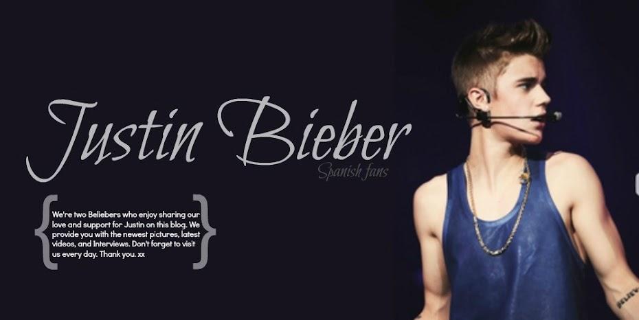Justin Bieber Spanish Fans