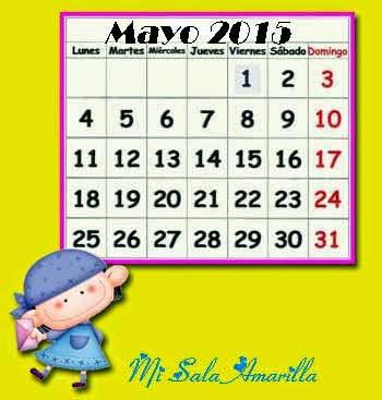Efemérides de Abril