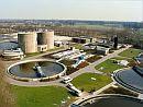 Foto cover Rapportage Effecten van effluentlozingen van rwzi's op het watersysteem in het beheergebied van waterschap Aa en Maas