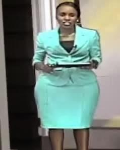 Linda Ogutu Hips