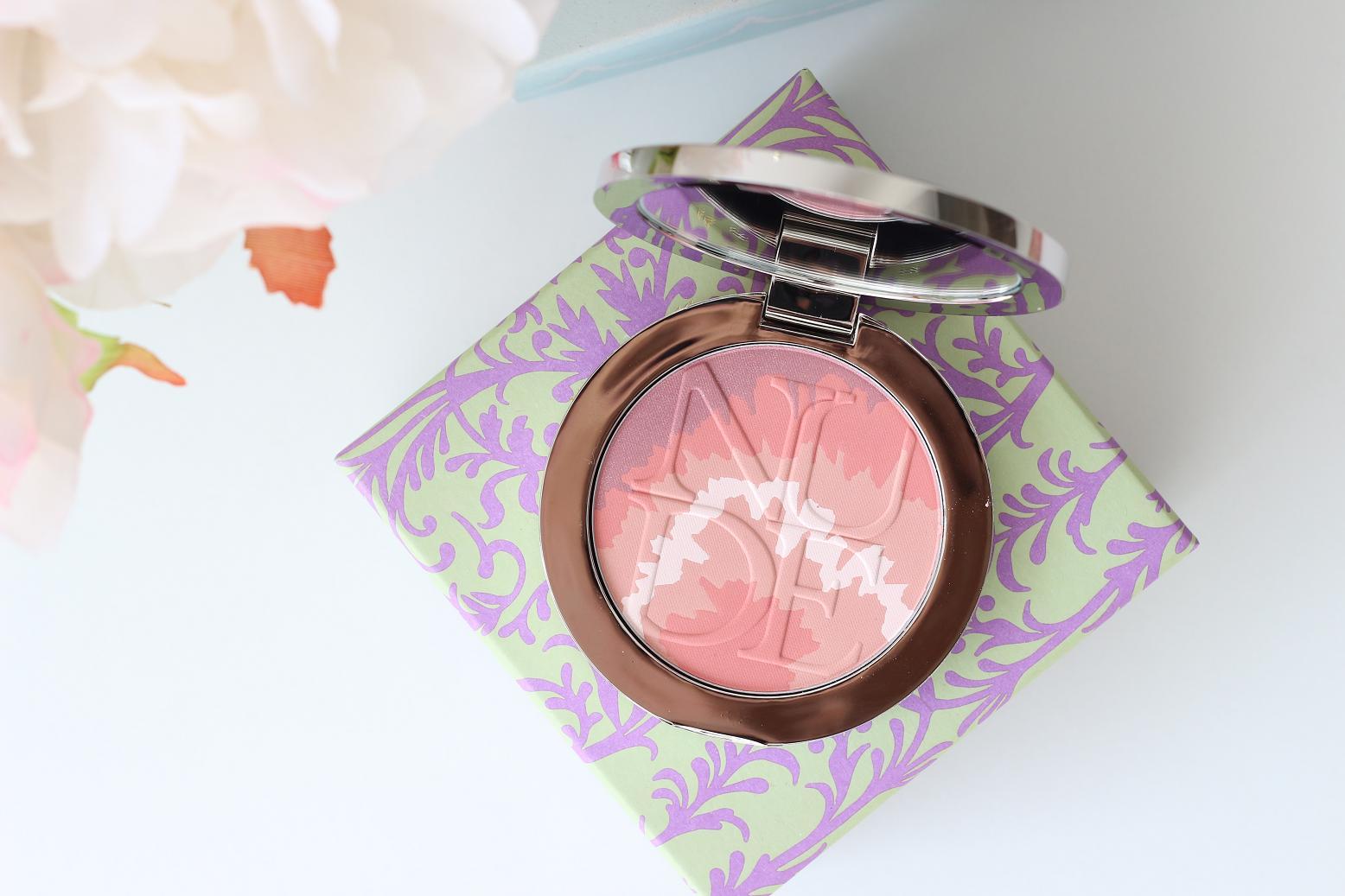 Dior Tie Dye blush Pink Sunrise