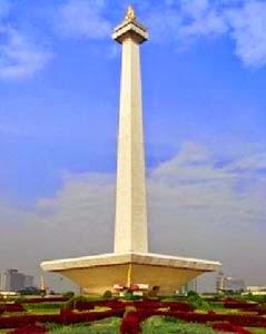Monas Monumen Nasional