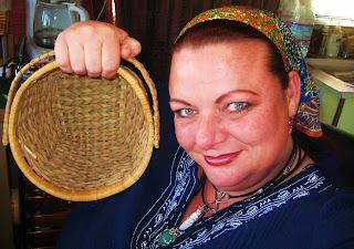 an empty basket, onelovejourney2012, jojo williams, one love journey 2012, lelania