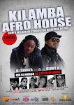 KILAMBA AFRO-HOUSE