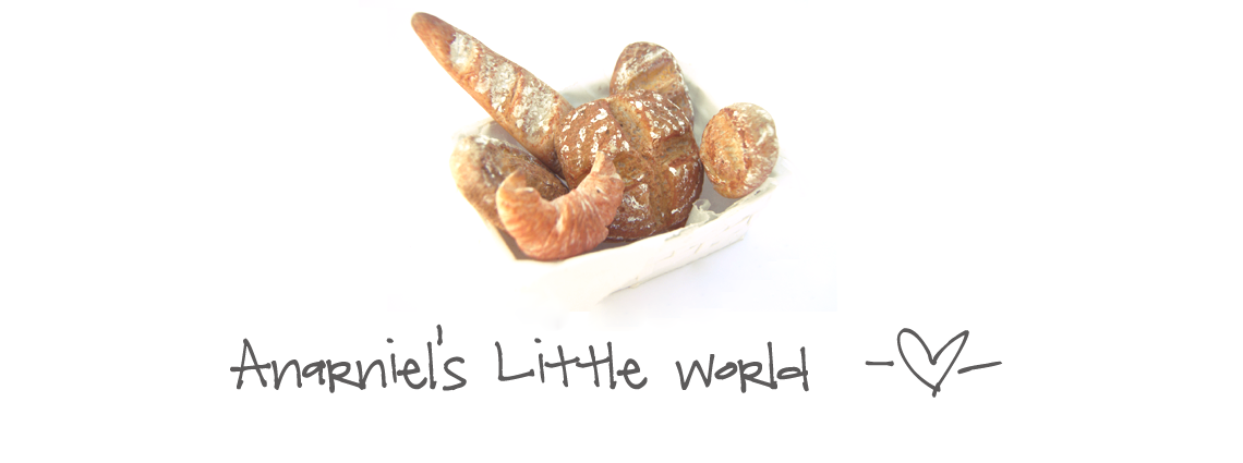Anarniel's little world