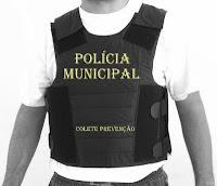 Abaixo-assinado:Comando da Guarda-GM/RIO para o Guarda concursado.