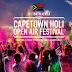 HOLI Open Air Festival