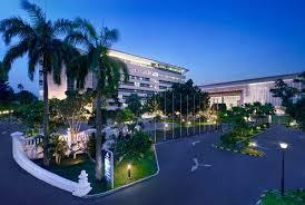 Daftar Hotel di Yogyakarta /  Jogja