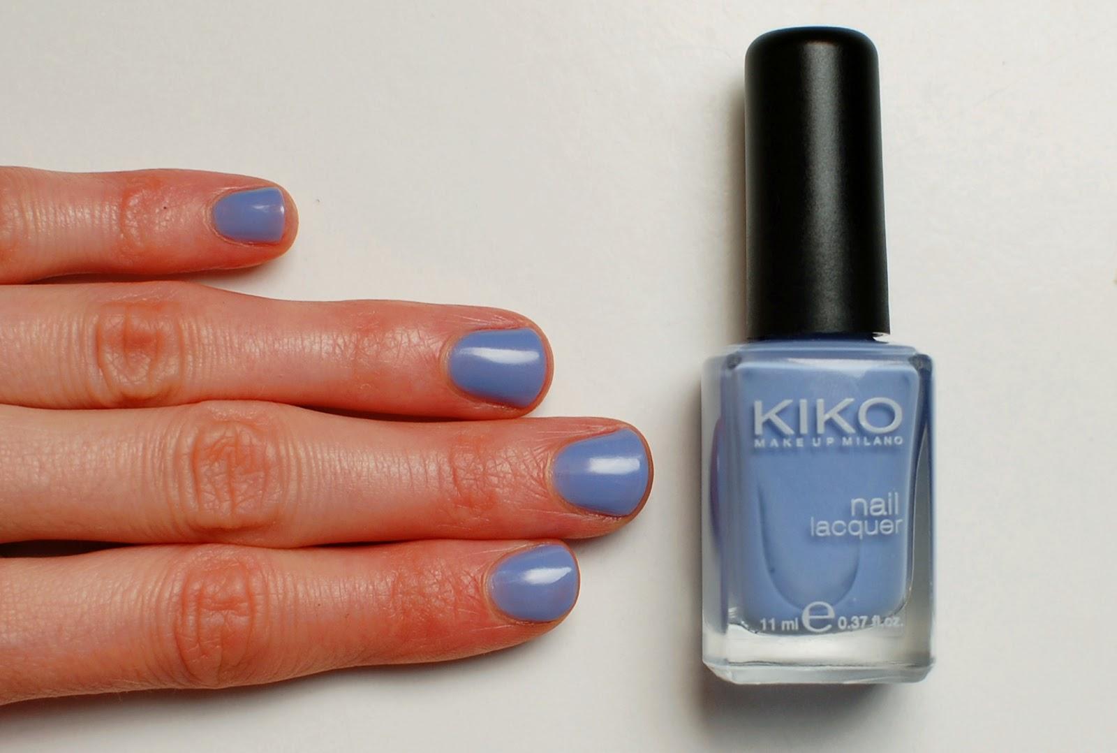Kiko Nail Polish 339
