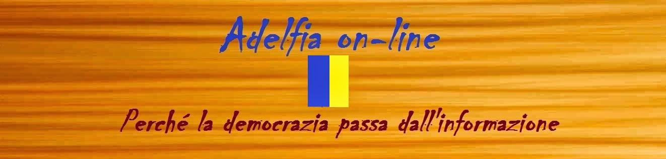 Adelfia on-line