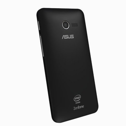 Gallery (photo collection) ASUS Zenfone 4 Charcoal Black