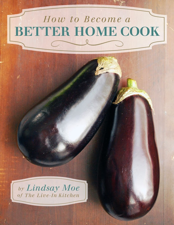 How to Be a Better Home Cook Giveaway