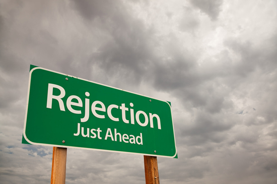 articles ways getting rejected makes better person