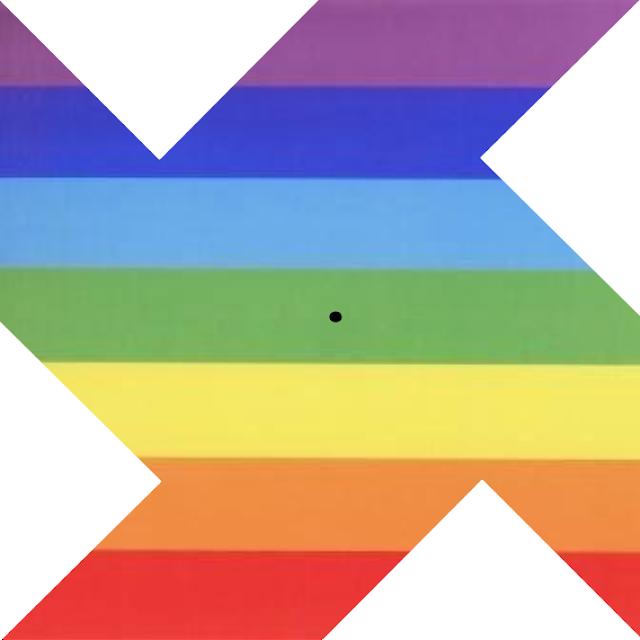 Logo girandola della pace
