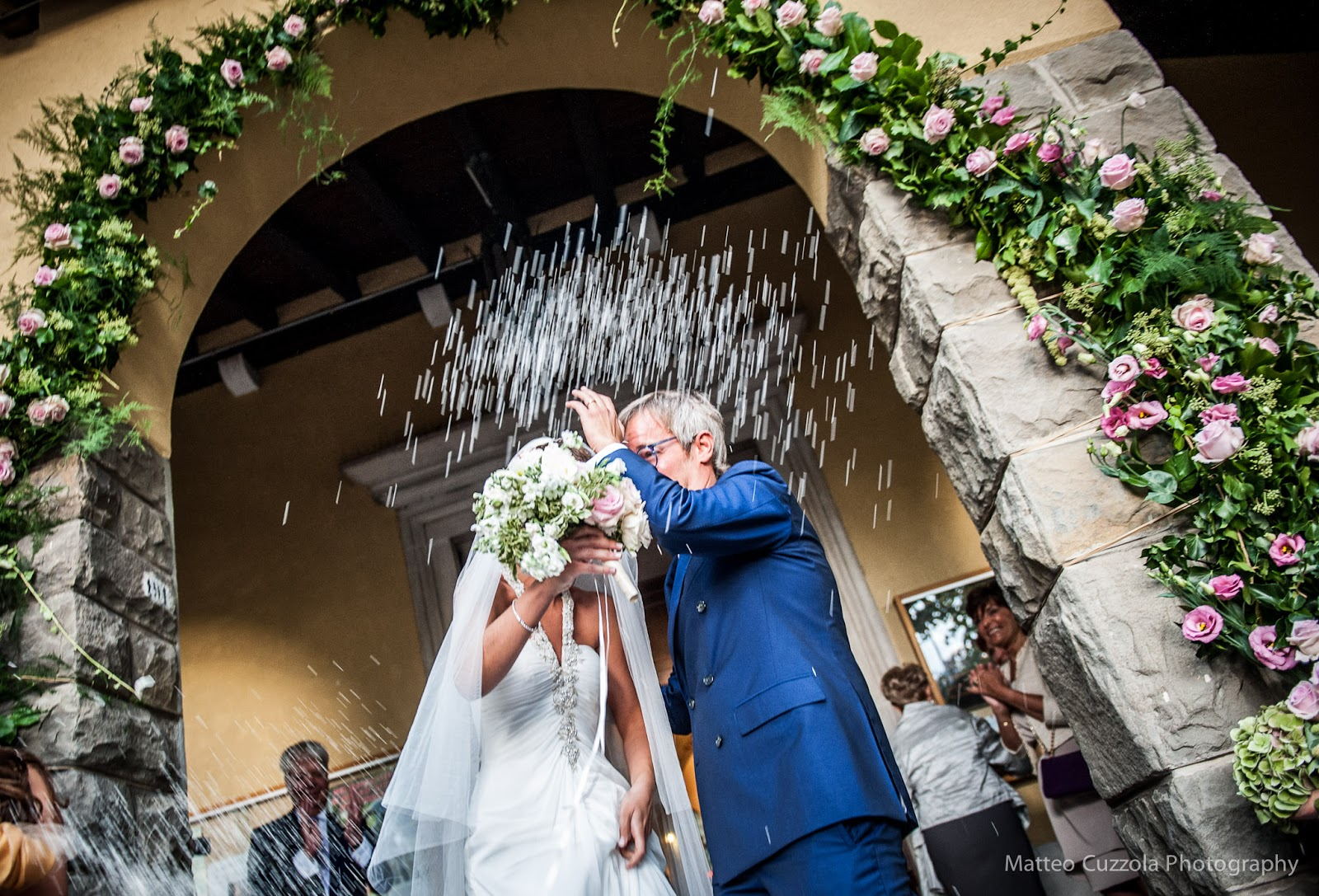 Matrimonio In Villa : Matrimonio in villa rigatti fiumicello alice e luca
