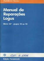 MANUAL DE REPARAÇÃO VW LOGUS 1993