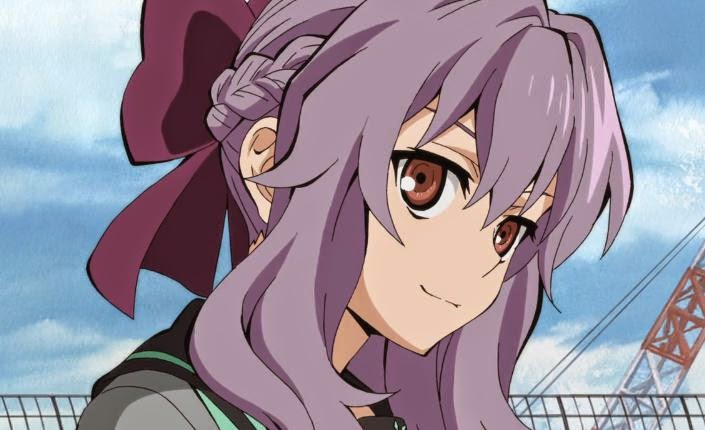 Owari no Seraph Episode 3 Subtitle Indonesia