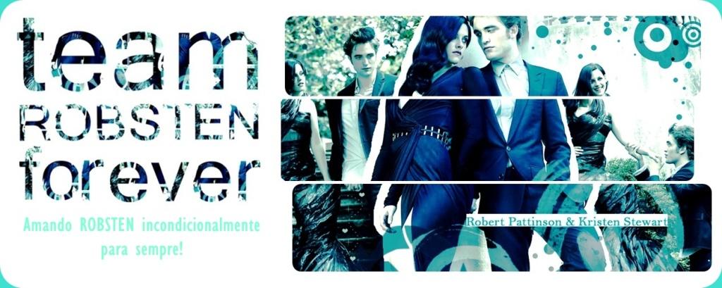 Team Robsten Forever
