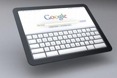 GoogleTab só no 2º semestre