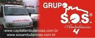 GRUPO SOS AMBULANCIAS
