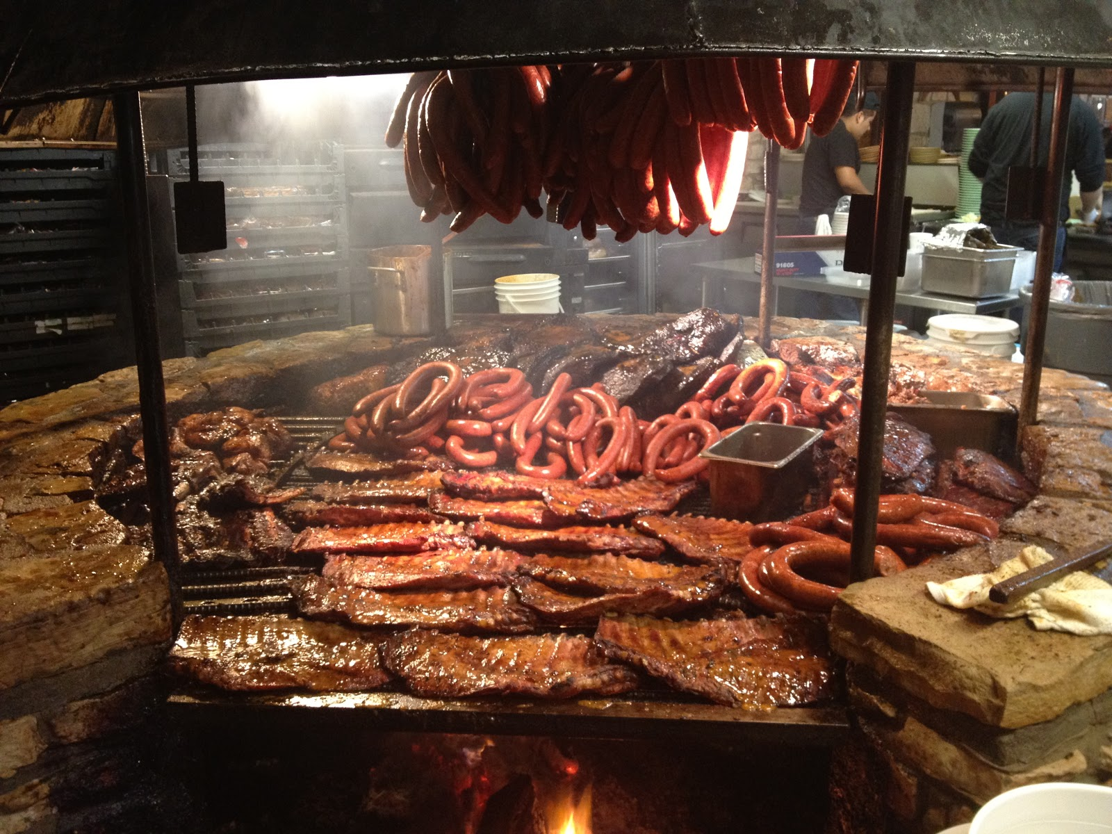 Way should Atlanta salt lick steaks yes