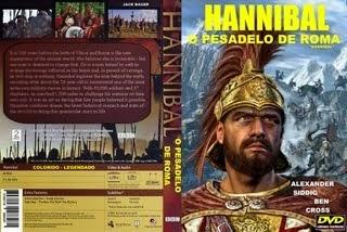 HANNIBAL - O PESADELO DE ROMA