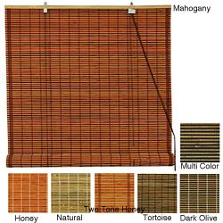 bamboo roll up shades - Roll Up Shades