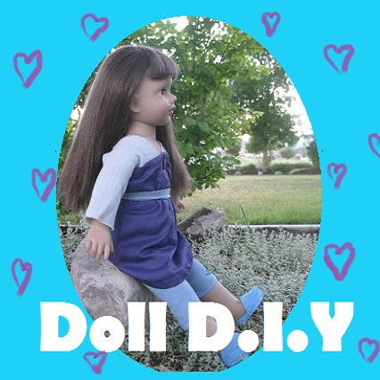 Doll D.I.Y