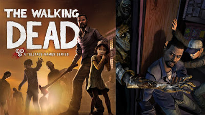 Free Download The Walking Dead Apk