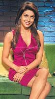 Priyanka, chopra, in, short, skirts