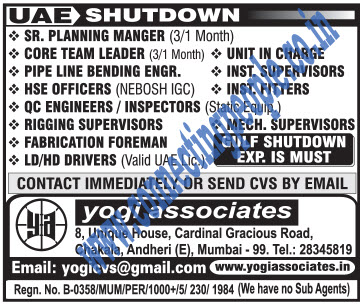 Uae shut down job visa from india connecting people job visa from india altavistaventures Image collections