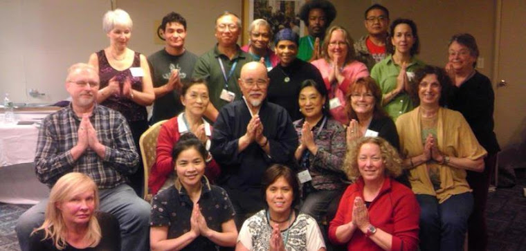 2012 Komyo Reiki Shinpiden Training