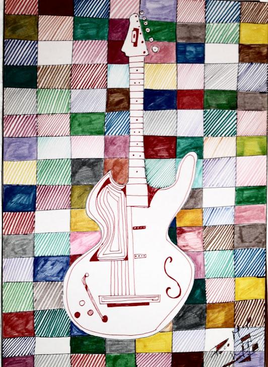 Guitar 31-5-91