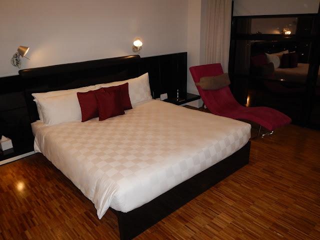 Hotel Maya Kuala Lumpur Room