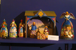 Nativity Exhibit and Music Festival