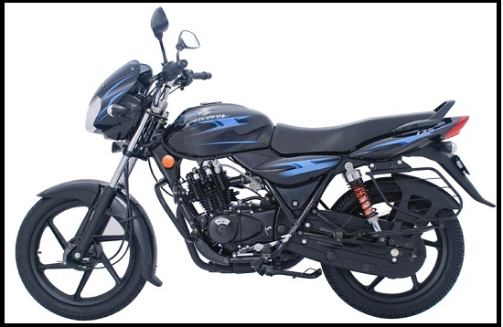 Bajaj Discover 100 4g Review Price Specification Tech And We