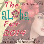 Aloha Fair 2014