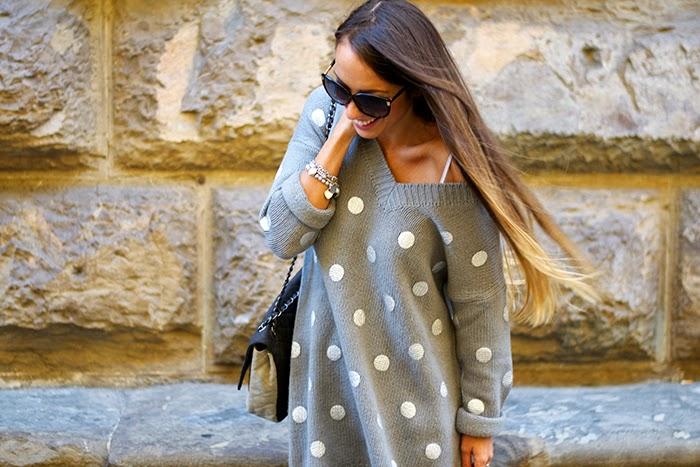 abito lana pois